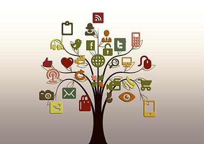 빠른 변화에 따른 홈페이지 활용성의 변화, 블로그인가 SNS인가? 아니면 홈페이지??