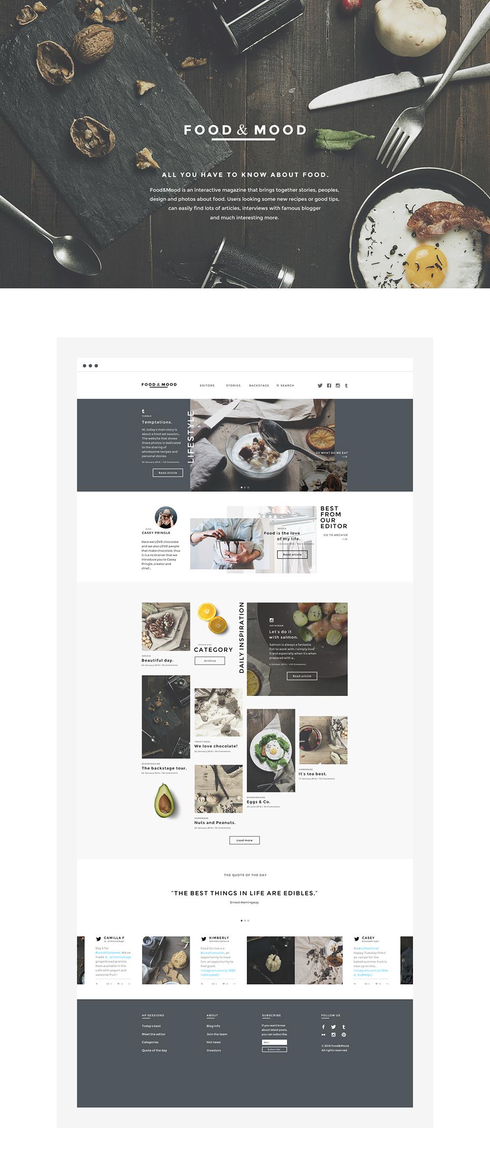 레스토랑 홈페이지에 적합한 추천웹사이트입니다.